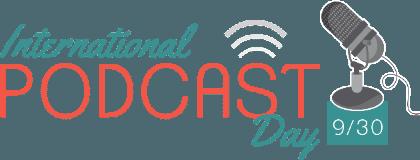 Międzynarodowy dzień podkastów