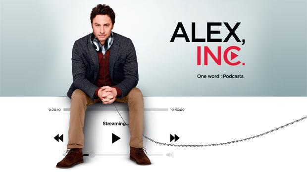 Polcaster i Alex Inc – zapowiedzi