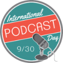 International Podcast Day 2016