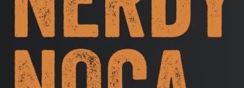 logo Nerdów Nocą