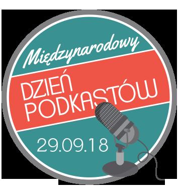 Międzynarodowy Dzień Podkastów 2018